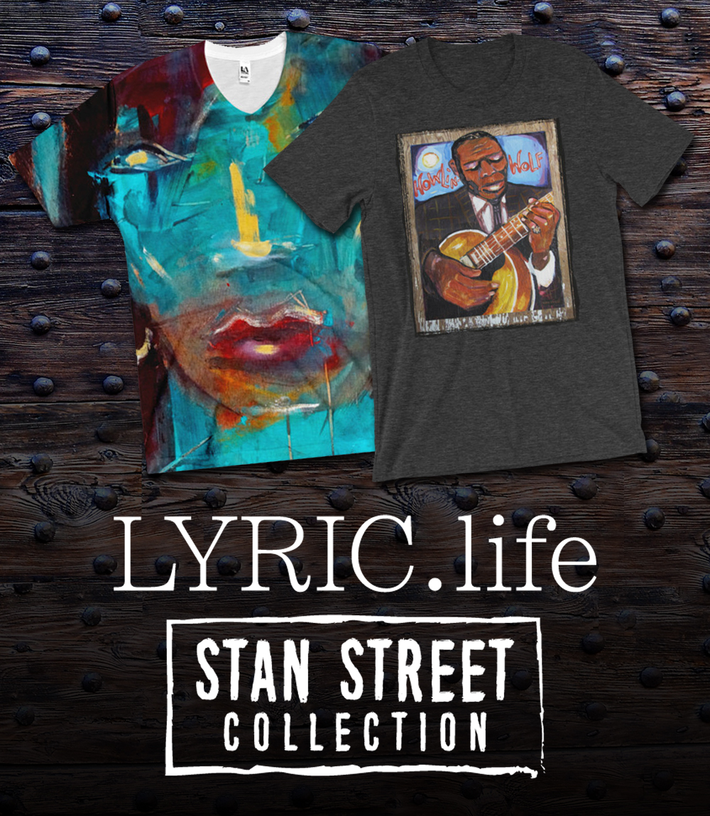 Stan Street Apparel & Decor by LYRIC.life